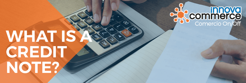 What is a Credit Note?