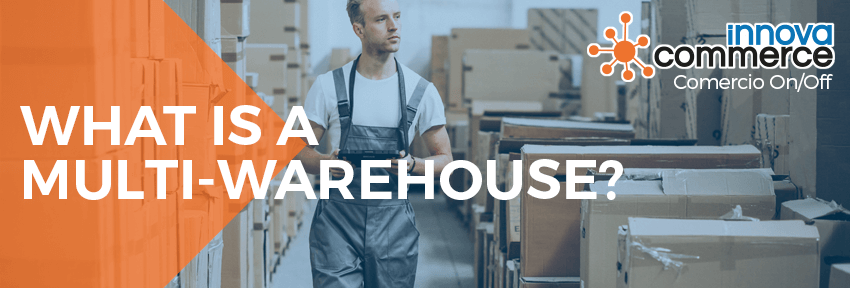 What is a multi-warehouse?