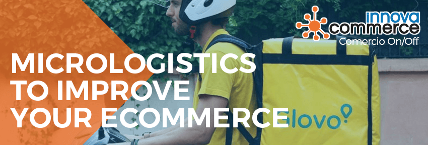 Micrologistics to improve your ecommerce