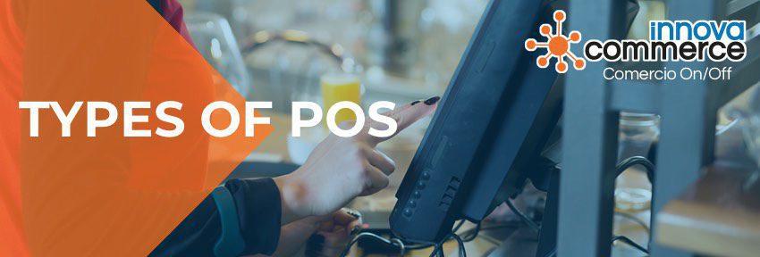 Types of POS