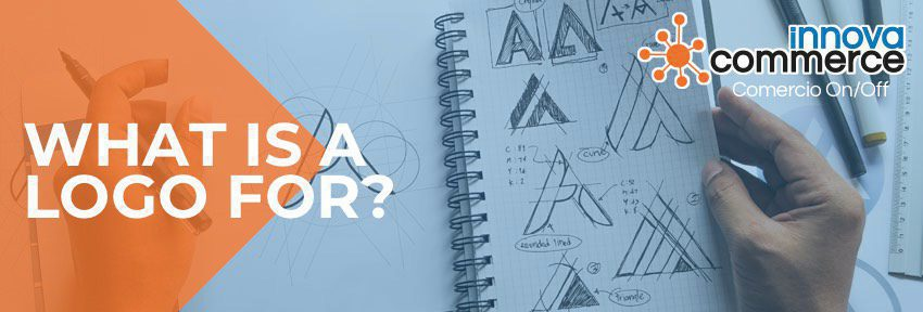 What is a logo for?